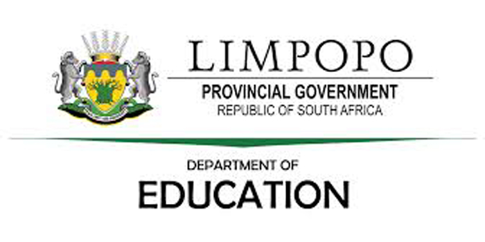 Limpopo Provincial Government Letter of Commendation