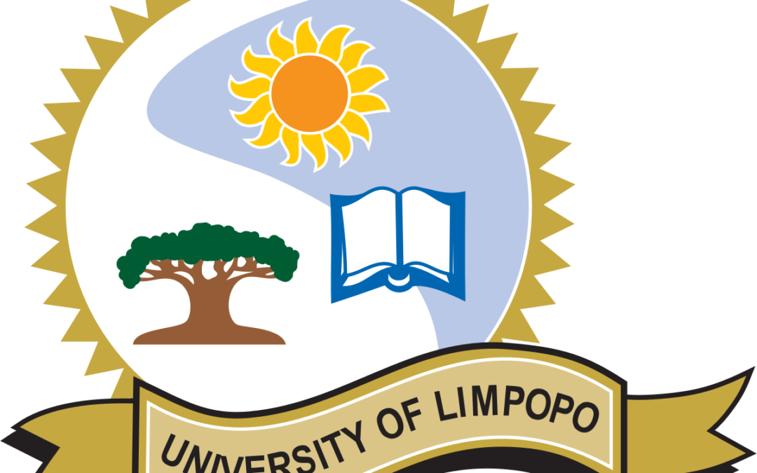 University of Limpopo Letter of Commendation