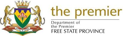 Free State Provincial Government Letter of Commendation