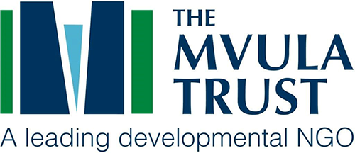 The Mvula Trust Letter of Commendation